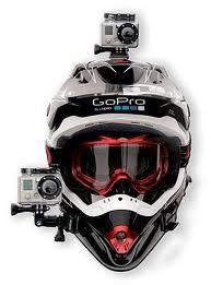 Go Pro HD Hero  I need this! fine...ok, I want this!