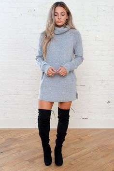 Elena Sweater + Everest & Co. Cute Summer Dresses, Dresses For Teens, Modest Dresses, College Fashion, College Outfits, Fall Outfits, Fashion Outfits, Women's Fashion, Winter Fashion