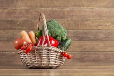 Quer emagrecer? Confira a nossa lista com alimentos menos calóricos para inserir na sua dieta
