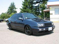 1999 VW Jetta VR6 $5,700 Or best offer - 100027285 | Custom Euro ...