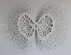 Paper-Sculptures-by-Rogan-Brown-1 | 123 Inspiration