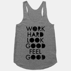 work out tank