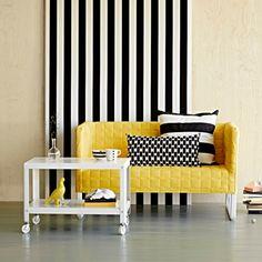 Küçük alanlar için pratik ve tasarım çözümler sunan kanepemizin hangi ürün olduğunu tahmin edebildiniz mi? :) http://bit.ly/1AUorAO