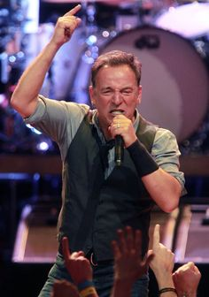 Musicares® Tribute to Bruce Springsteen