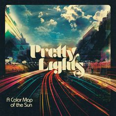 Pretty Lights - A color msp of the sun.