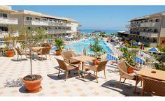 hotel ZANTE MARIS ****