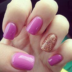 Pretty Color Combo!!