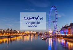 Nauka angielskiego, kursy angielskiego online