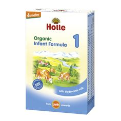 80 years of love, comfort and Holle Thank you for your trust! Holle is one of the oldest baby food manufacturers in Europe. Albert Diefenbach founded the Holle f
