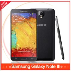 """Find More Mobile Phones Information about N9005 Original Samsung Galaxy note 3 N9000 N900 Mobile phone Quad Core 5.7"""" RAM 3GB Android 4.2 13MP Refurbished,High Quality phone assembly,China phone parts Suppliers, Cheap phone breaker from Best Seller(HK)-1 Year Quality Warranty Original phones Store on Aliexpress.com"""