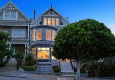 Photos: An impeccable San Francisco classic | An impeccable San Francisco classic - Yahoo Finance Canada