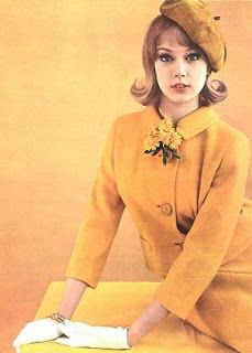 Nothing Seems As Pretty As The Past: Model Portfolio: Pattie Boyd 1962-1963