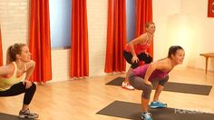 A 5-Minute Workout For Slimmer Inner Thighs - FitSugar --  Healthy, happy you.