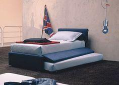 camas dobles modernas juveniles - Buscar con Google