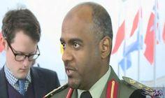 اللواء عسيري يؤكد أن الجيش اليمني يحقق…:  اللواء عسيري يؤكد أن الجيش اليمني يحقق تقدمًا على كافة الجبهات