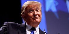 Donald Trump calls out UK health care Services #ewiayNews