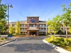 Salt Lake City (UT) Extended Stay America - Salt Lake City - Sugar House United States, North America Extended Stay America - Salt Lake City - Sugar Hou is a popular choice amongst travelers in Salt Lake City (UT), whether exploring or just passing through. The hotel offers a high standard of service and amenities to suit the individual needs of all travelers. All the necessary facilities, including free Wi-Fi in all rooms, 24-hour front desk, facilities for disabled guests, l...