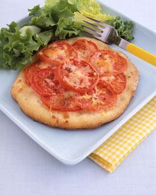 pizza with cheesy corn fresh tomatoes and basil cheesy grilled grilled ...