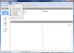 OpenOffice Base 3.01 vi permette di manipolare database direttamente all'interno…