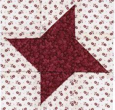 Block 41 Friendship Star