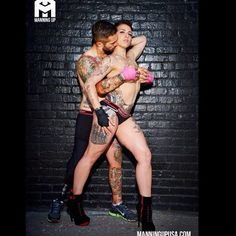 Mylee and I rocking the breast cancer awareness shoot last Saturday. Loved every minute of it. For more than just the obvious.  I really enjoy my time with @myleeyc.@mminskyy (Alex Minsky) s Instagram photos | Webstagram - the best Instagram viewer