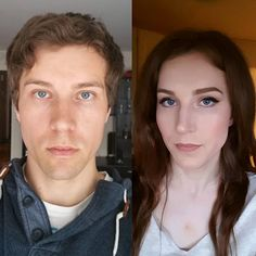 two years ago vs 16 months HRT