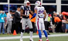 Cowboys sign ex-Bills safety Robert Blanton = According to ESPN's Adam Caplan, the Dallas Cowboys have signed safety Robert Blanton, who played for the Buffalo Bills last year. As noted below, Caplan says he got the news from Jason Bernstein, who is Blanton's agent.  Follow  Adam Caplan  ✔@caplannfl Former #Bills S Robert Blanton signed with the #Cowboys, per his agent, Jason Bernstein. The team certainly has a need at safety, as Barry Church and J.J. Wilcox both…..