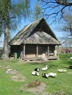 Lietuvos etnografiniai kaimai - Puslapis 3 - Miestai ir architektūra