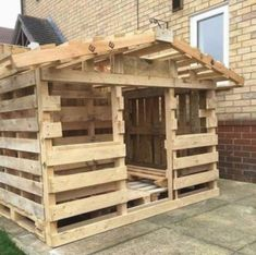 32 Best Pallet Furniture Cabinets And Wall Art Sensod Create. Pallet outdoor shed for woods The post 32 Best Pallet Furniture Cabinets And Wall Art Sensod Create. appeared first on Pallet Diy. Pallet Playhouse, Pallet Shed, Pallet House, Pallet Pergola, Pallet Barn, Pallet Tree Houses, Pallet Seating, Garden Pallet, Pallet Bench
