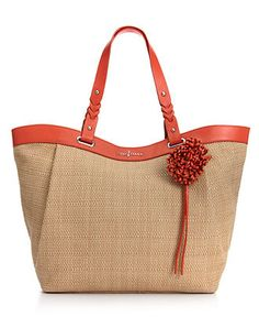 Cole Haan Handbag, Bedford East West Tote - Handbags & Accessories - Macy's