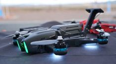Fastest Racing Drone