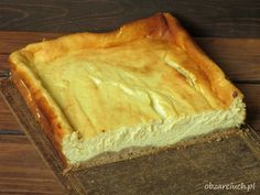 Cheesecakes, Sweet Tooth, Pie, Food, Torte, Cake, Fruit Cakes, Essen, Cheesecake