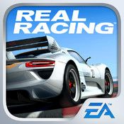 Real Racing 3 #Free App for #iPhone