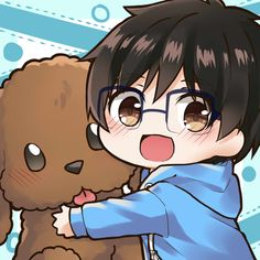 Cause of Death:CUTNESS!!!!
