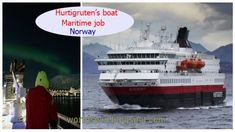 Job seekers, who need for employer or companies , for find job , Hurtigruten's maritime company in Norway provide multiple jobs openings in ... Companies Hiring, Jobs Hiring, Human Resources Jobs, Job Corps, Job Application Template, Job Analysis, Entertainment Jobs, Safety Courses, Sales Jobs
