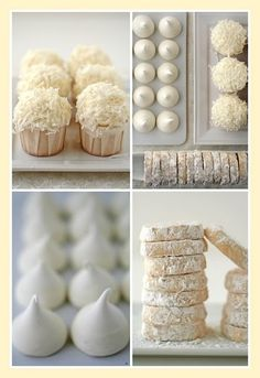 1000 Images About Christmas White On Pinterest White