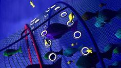 Safety Net, la rete da pesca sostenibile si aggiudica il James Dyson Award 2012