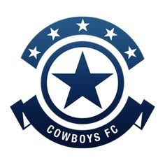 Football as Football - this team has redesigned American football logos as Soccer style logos -and honestly they're waaaay more awesome this way