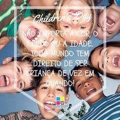 Direito de ser criança