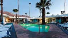 Del Marcos Hotel featured in San Diego Union Tribune
