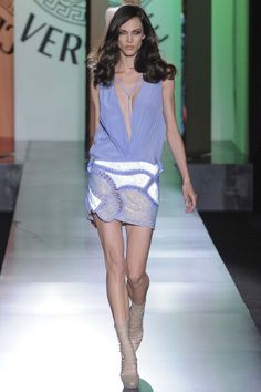Versace Haute Couture A/W 2012/13