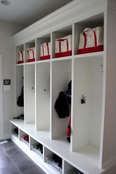 16 best mudroom lockers images  mudroom lockers home
