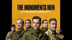 The Monuments Men Movies (2014) Official - Free Full Movie Streaming in HD