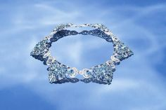 Van Cleef & Arpels 'Lagune Précieuse' necklace