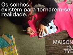 Antes&Depois MAISONdeTYE  Venha conhecer esta página  Cheia de idéias legais  Para vc q tem crianças ou trabalha com crianças :)   ideias ,  dica de costumizacao   Ideias para mamães  Quem tem crianças pequenas em casa :)  Ideias legais para quem gosta de  Artezanato    https://www.facebook.com/permalink.php?story_fbid=1737012576585331&id=1450134271939831