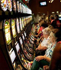 perna gambling