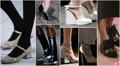 Le Chic By Nadia   Shoe Trends Fall 2014   http://lechicbynadia.com