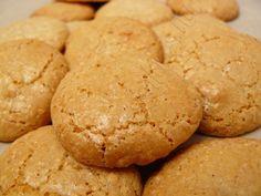 mogyorós puszedli recept - Google keresés Snack Recipes, Snacks, Food And Drink, Sweets, Foods, Cookies, Kitchen, Food And Drinks, Snack Mix Recipes
