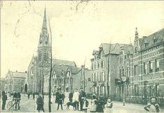 Baronielaan 1902