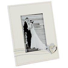 Herz 10 x 15 Hochzeitsfotorahmen